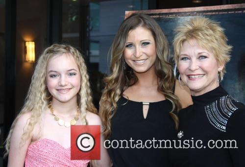 Olivia Cavender, Gabriella Stone and Dee Wallace 3