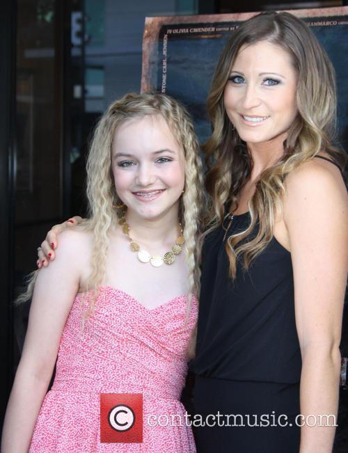 Olivia Cavender and Gabriella Stone 5
