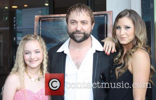 Olivia Cavender, Roze and Gabriella Stone 4