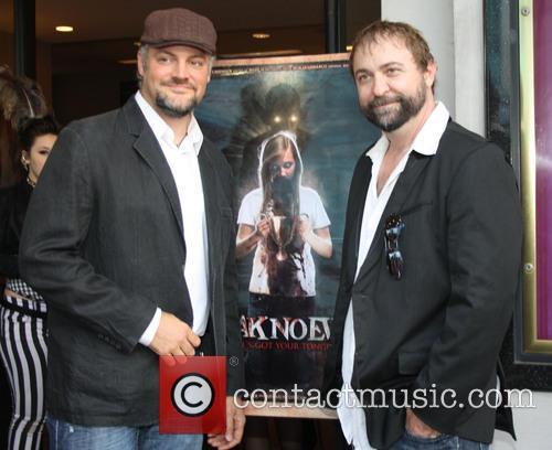 'Speak No Evil' Los Angeles premiere
