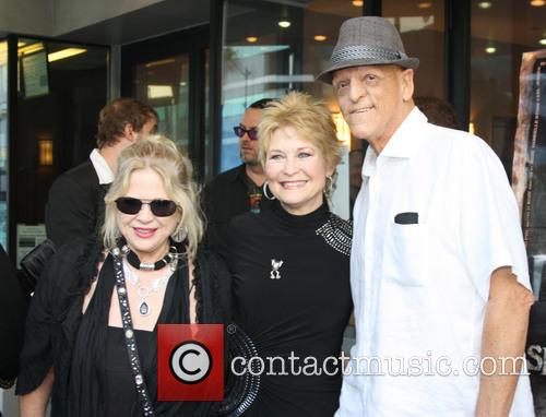 Suze Lanier-Bramlett, Dee Wallace and Michael Barryman 2