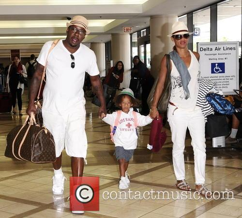 Bobby Brown, Alicia Etheredge and Cassius Brown 10