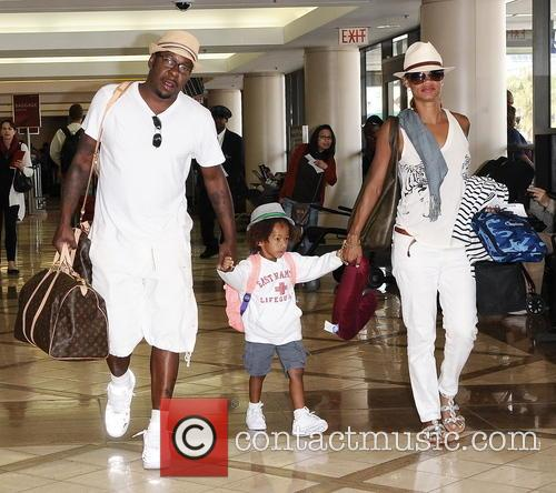 Bobby Brown, Alicia Etheredge and Cassius Brown 11