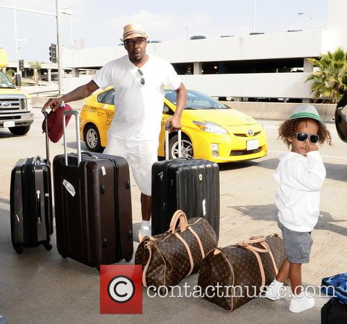 Bobby Brown and Cassius Brown 3