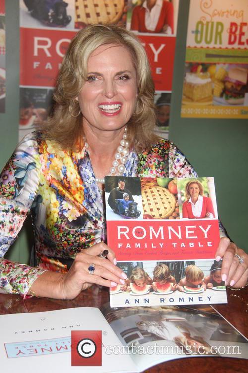 Ann Romney 1