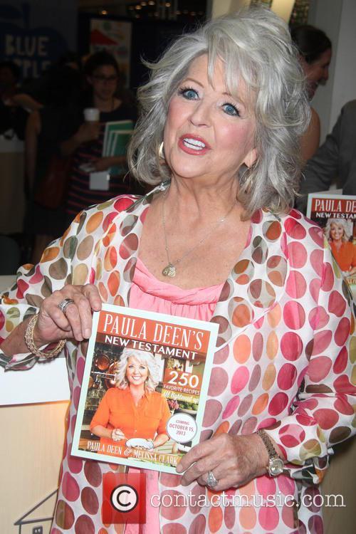Paula Deen, 2013 BookExpo