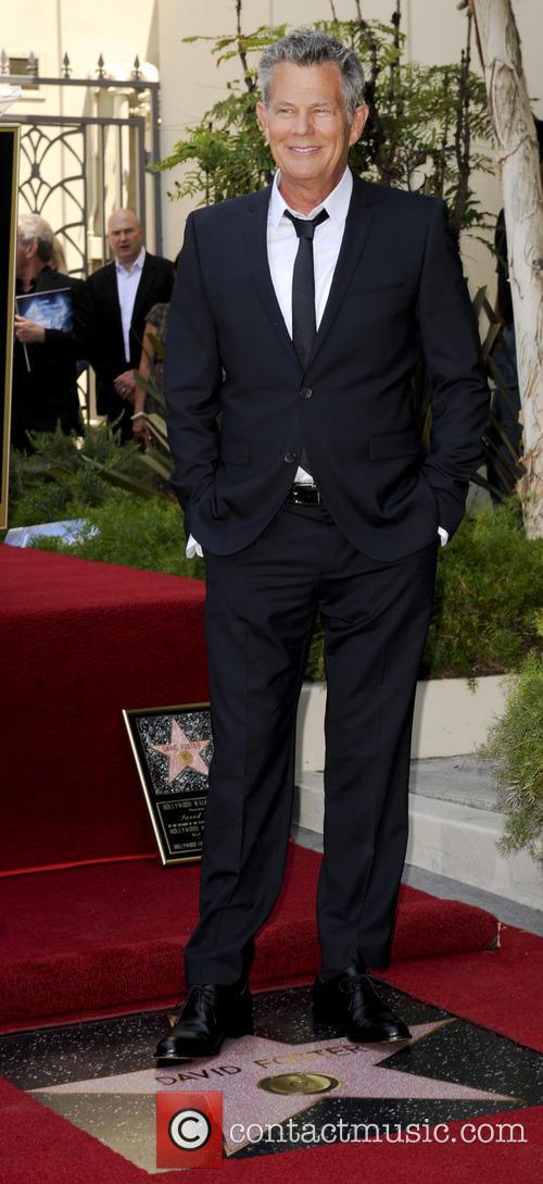 David Foster 6