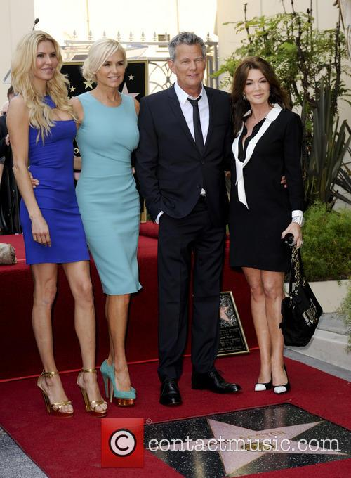 David Foster, Yolanda Hadid, Guest, Brandi Glanville and Lisa Vanderpump 2