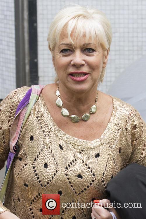 Denise Welch 1