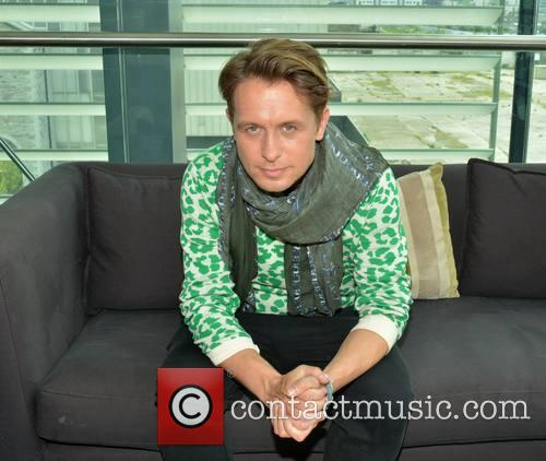 Mark Owen talks to Xpose's Glenda Gilson