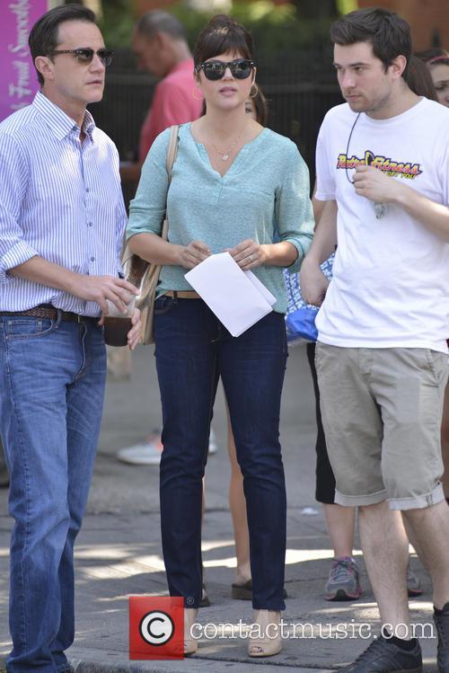 Tiffani Thiessen 12