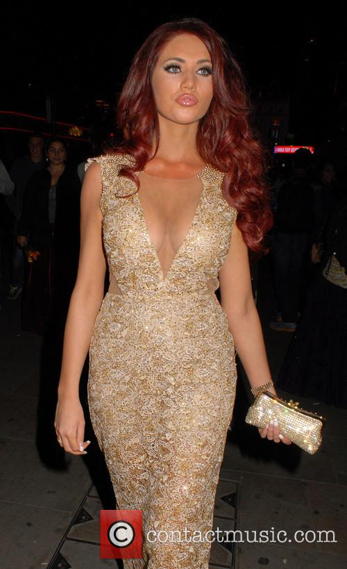 Amy Childs 13