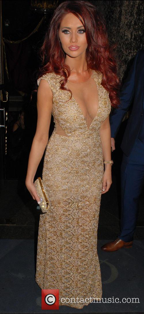 Amy Childs 17