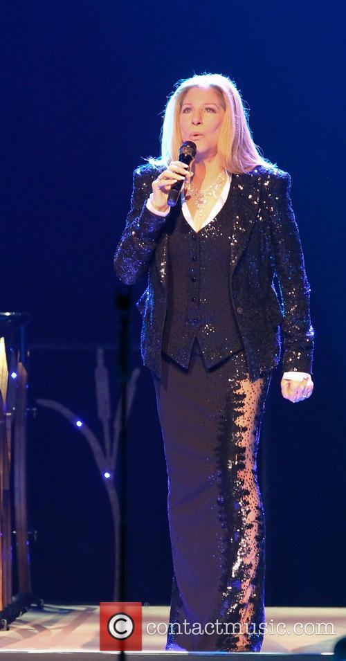Barbra Streisand 4