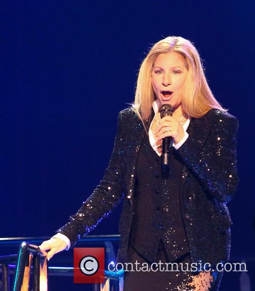 Barbra Streisand 5