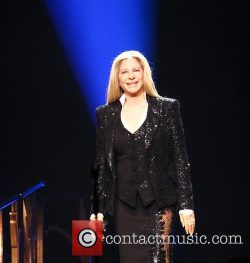 Barbra Streisand 6