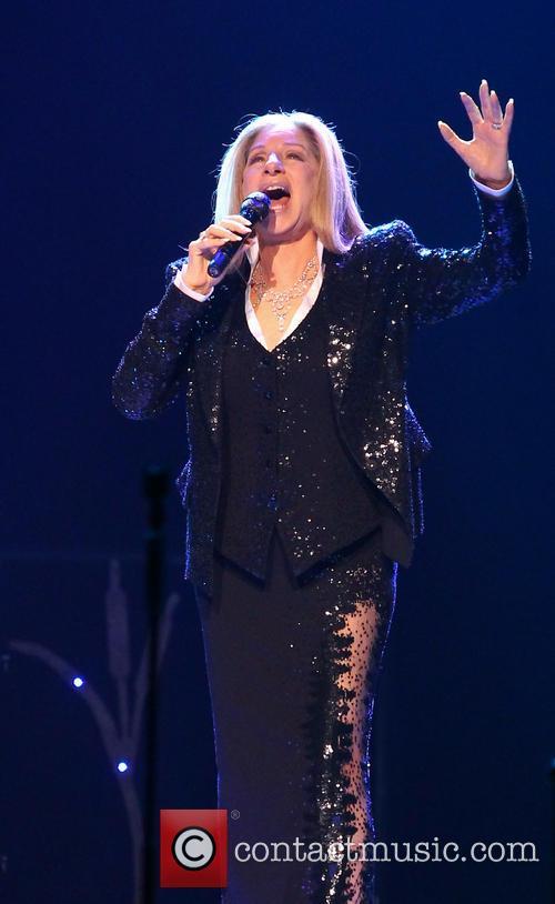 Barbra Streisand 10