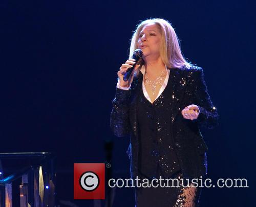 Barbra Streisand 12