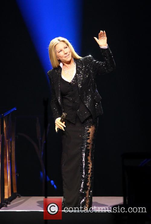 Barbra Streisand 16