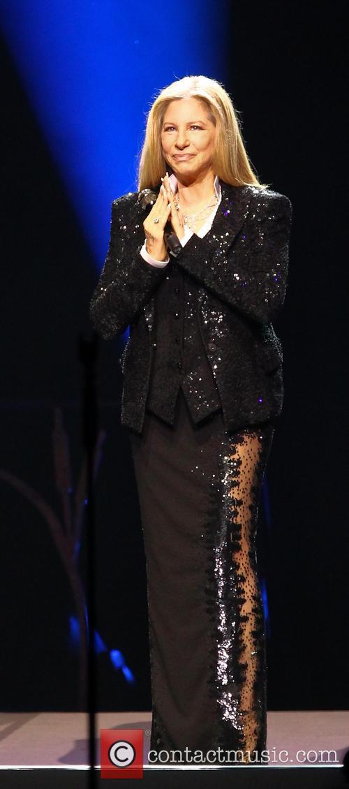 Barbra Streisand 17