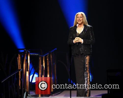 Barbra Streisand 18