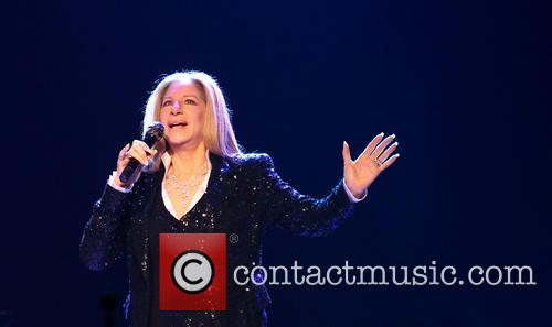 Barbra Streisand 19