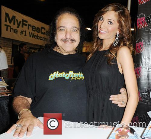 Farrah Abraham Ron Jeremy