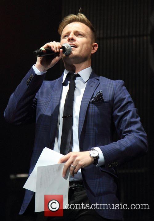 Nicky Byrne 3