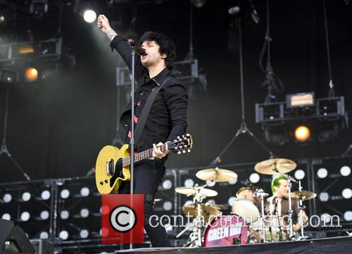 Green Day and Billie Joe Armstrong 15