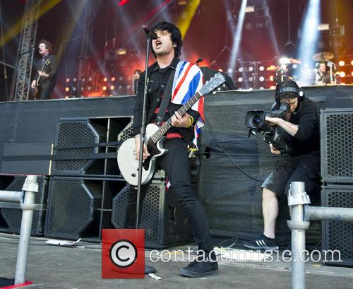Green Day and Billie Joe Armstrong 21