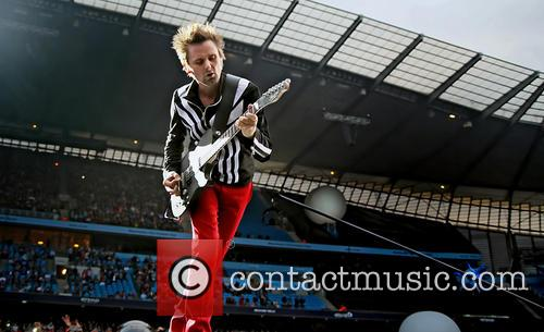 Matt Bellamy and Muse 21
