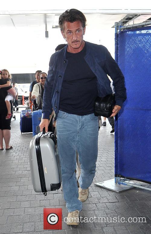 Sean Penn 6