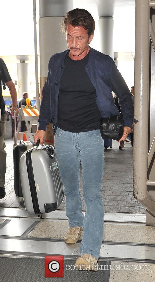 Sean Penn 1