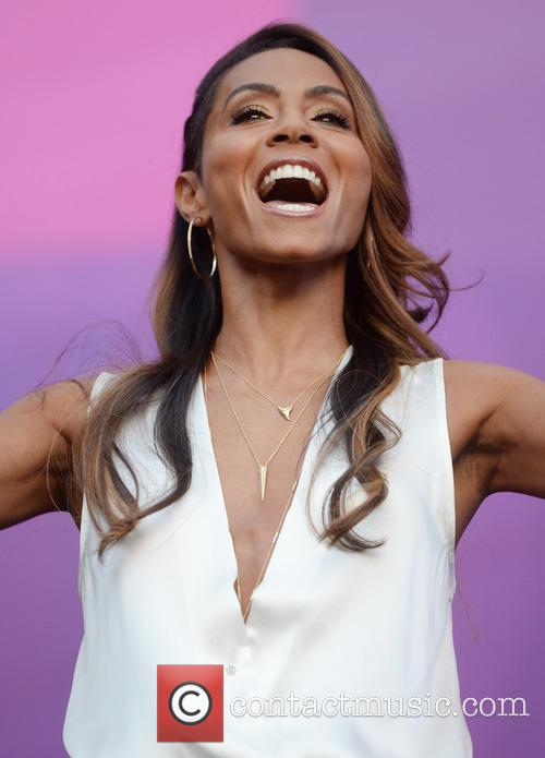 Jada Pinkett Smith 2