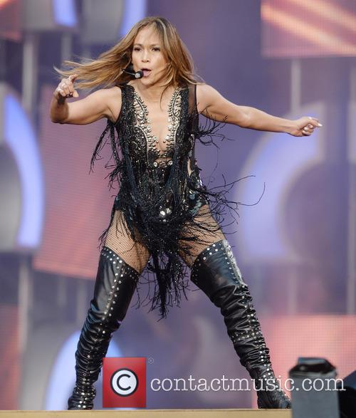 Jennifer Lopez 4