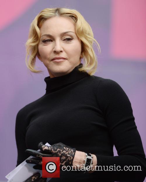 Madonna Sound Of Change