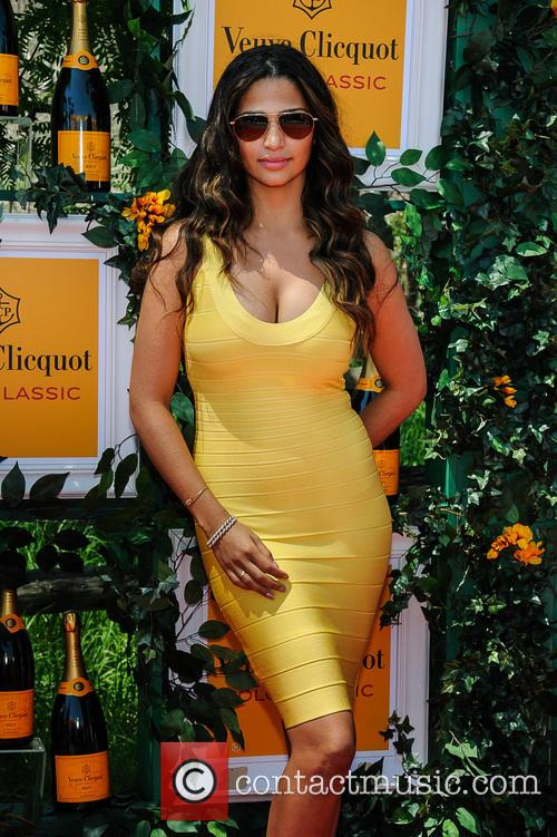 The Sixth Annual Veuve Clicquot Polo Classic at Liberty State Park - Arrivals