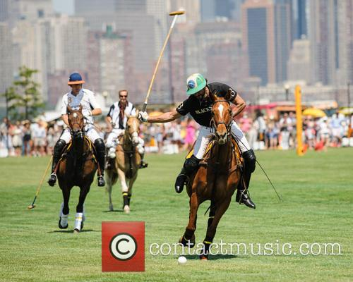 The Sixth Annual Veuve, Clicquot Polo Classic and Liberty State Park 4