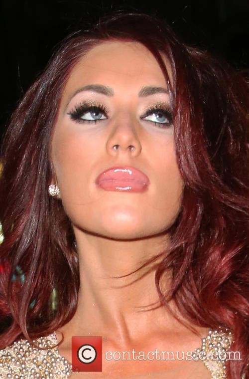 Amy Childs 24
