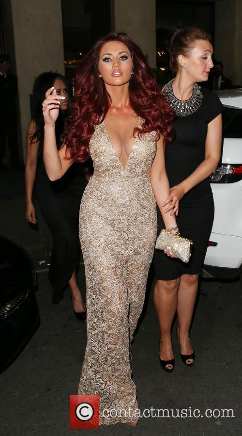 Amy Childs 33