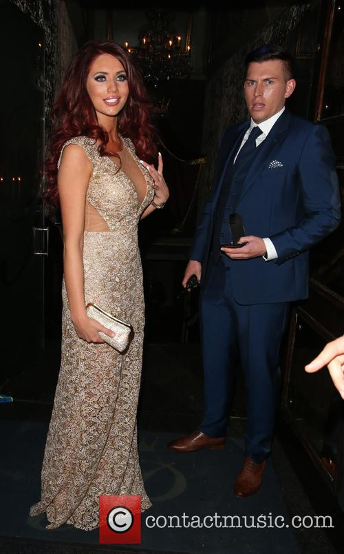 Amy Childs 34
