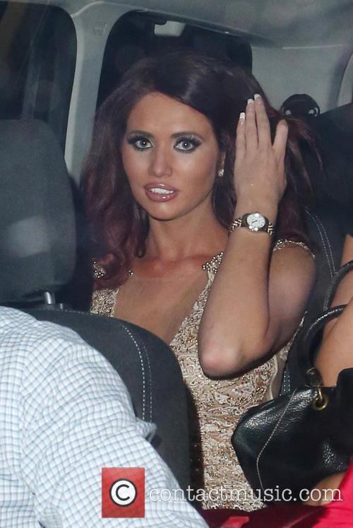 Amy Childs 35