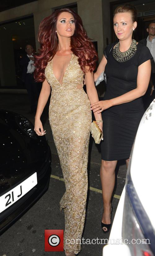 Amy Childs 37