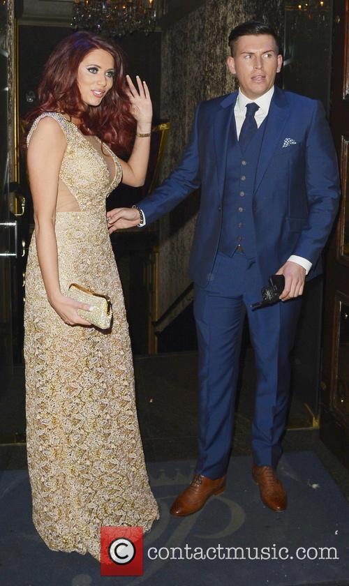 Amy Childs 40
