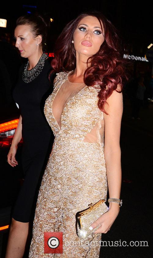Amy Childs 44