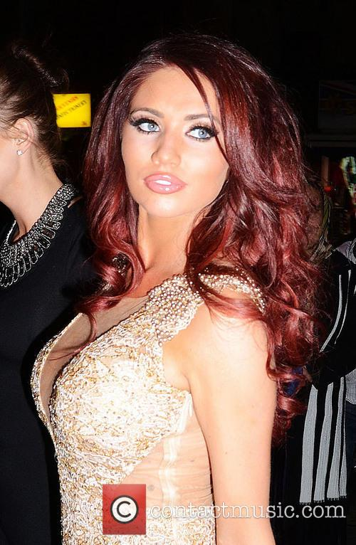 Amy Childs 45
