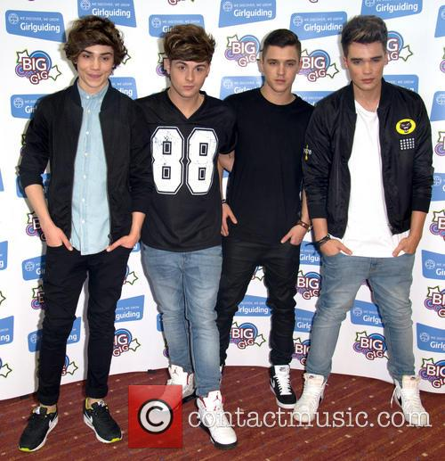 george shelley jaymi hensley jj hamblett josh cuthbert union j girlguiding 3698888