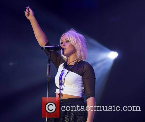amelia lily girlguiding uk big gig 2013 3698962