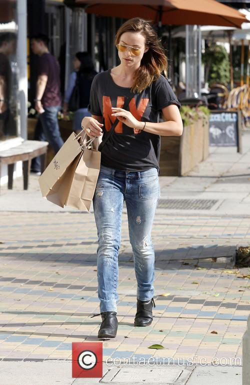 olivia wilde olivia wilde shops in los 3698801