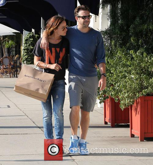 Olivia Wilde and Jason Sudeikis 4